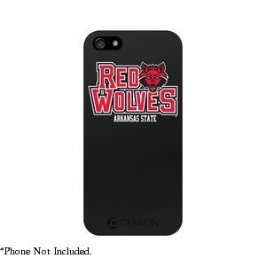 Arkansas State Univ Case Compatible with iPhone� 5