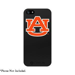 Auburn Univ Case Compatible with iPhone� 5