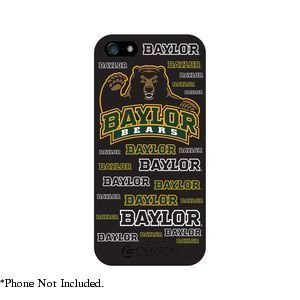 Baylor Univ Case Compatible with iPhone® 5
