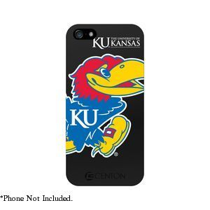 Univ of Kansas Case Compatible with iPhone� 5