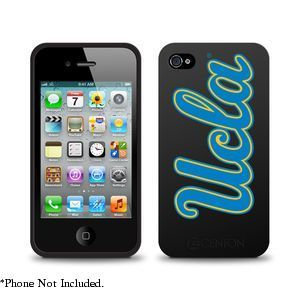 UCLA Case Compatible with iPhone� 4