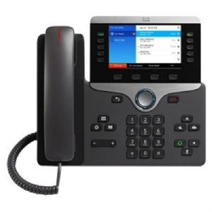 Alternate view 1 for Cisco IP Phone 8841 - VoIP phone