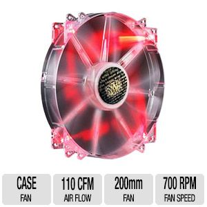 Cooler Master 200mm Case Fan (OEM)