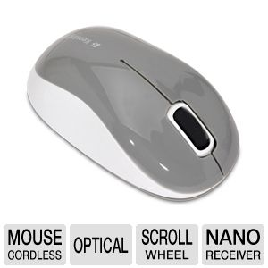 Kensington K72349US Wireless Mouse for Netbooks