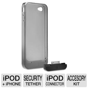 Kensington BungeeAir Accesory Kit for iPhone4