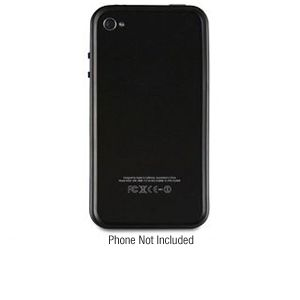 Kensington K39277US Band Case iPhone 4/4S - Black