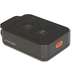 Kensington 33900 ShareCentral 2 USB Hub