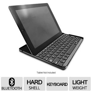 Kensington KeyCover Hard Shell Keyboard