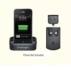 Kensington K39350US Charge & Sync Dock