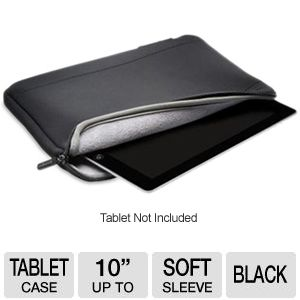 Kensington Soft Tablet Sleeve