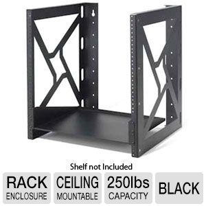12U Wallmount Rack