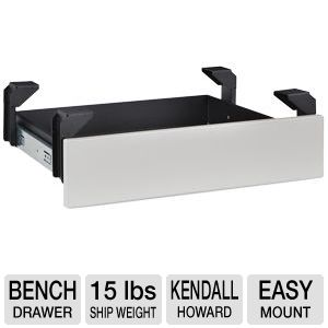 Kendall Howard Utility work bench Drawer