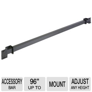 Performance 96  Accessory Bar