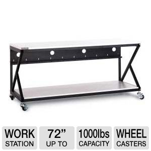"Kendall Howard 72"" Performance Work Bench"