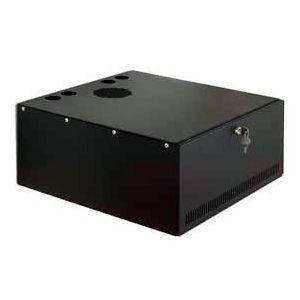 Kendall Howard DVR/VCR Security Lock Box 