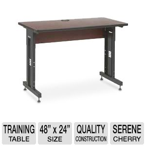 "Kendall Howard Advanced Training Table - 48"" x 24"""