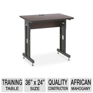 "Kendall Howard Advanced Training Table - 36"" x 30"""