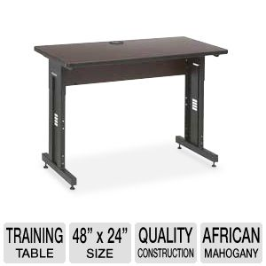 "Kendall Howard Advanced Training Table - 48"" x 30"""