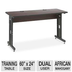 "Kendall Howard Advanced Training Table - 60"" x 30"""