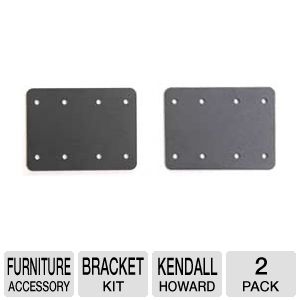 Kendall Howard Training Table Ganging Bracket Kit