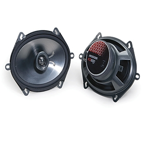 Kicker 08KS600 2-Way Car Speakers