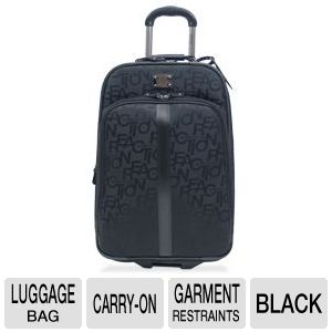 "Kenneth Cole Taking Flight 21"" Expandable Luggage"
