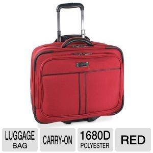 Kenneth Cole 5705974 Front Row Wheeled Luggage
