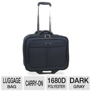 Kenneth Cole 5705978 Front Row Wheeled Luggage