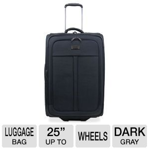 "Kenneth Cole Front Row 25"" Wheeled Luggage"