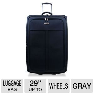 "Kenneth Cole Front Row 29"" Wheeled Luggage"