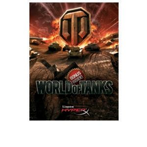 World of Tanks PC Video Game
