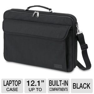 Dicota N27078P BaseXX Laptop Case