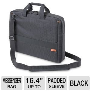 Dicota CasualSmart Black Laptop Bag