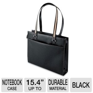 "Dicota LadySuccess Cushioned 15.4"" Notebook Case"