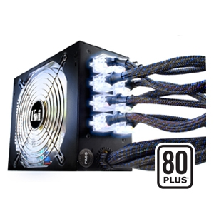 Kingwin LAZER 750W Power Supply