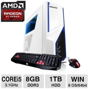 iBUYPOWER TG632 Gaming PC