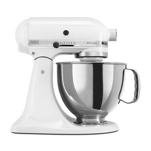 KitchenAid� Artisan� Series 5-Quart Stand Mixer