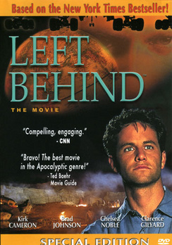 Left Behind, The Movie