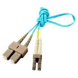 Axiom BENDnFLEX Fiber Optic Cable - LCSCB4PAS1-AX