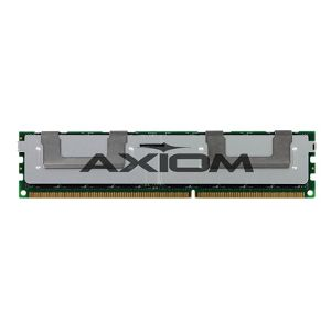 Axiom Memory 64GB DDR3 RDIMM Kit - AXCS-MR2X324RXC