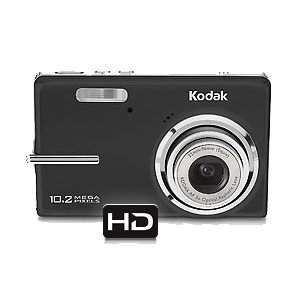 Kodak EASYSHARE M1073 10.2 Megapixel Camera