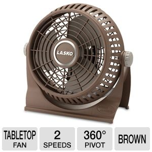 "Lasko 10"" Breeze Machine"