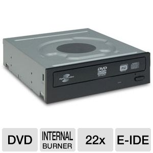 Lite-ON iHAP222-06 DVD Burner