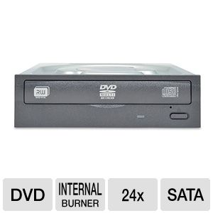 Lite-On Internal 24X DVD Writer