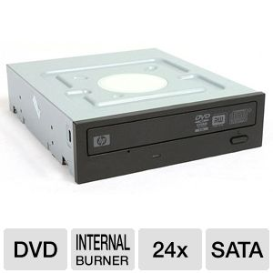 HP HPDVD1260I Multiformat DVD Writer