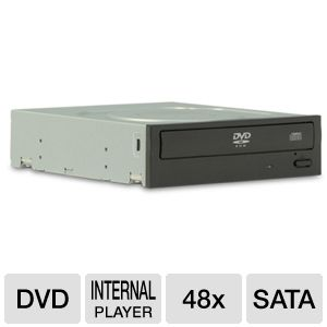 Lite-On IHDS118-04 Internal DVD Drive