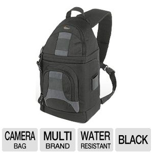 LowePro 200AW SlingShot Multi Purpose Camera Bag
