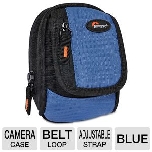 LowePro Ridge 10 Camera Case