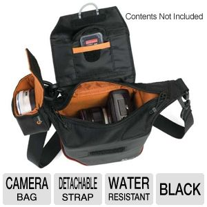 Lowepro Compact Courier 70 Black Camera Bag