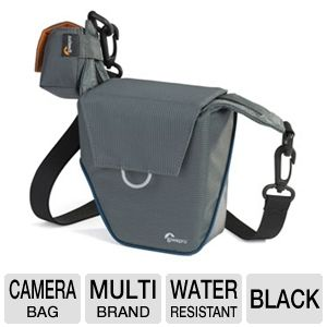 Lowepro Compact ILC Courier 70 Gray Camera Bag